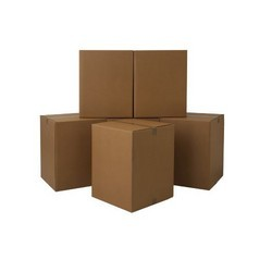 Industrial Corrugated Packing Boxes