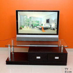 T.v.unit With Drawers
