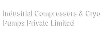 Industrial Compressors & Cryo Pumps Private Limited