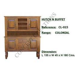 Hutch N Buffet