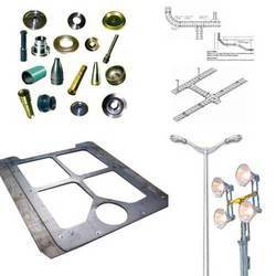 customized hardware material and engineering goods