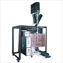 Vertical FFS Packaging Machine Auger Filler (Collar Type)