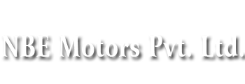 NBE Motors Pvt. Ltd.