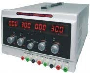 Regulated Power Supply ( Multi Output )
