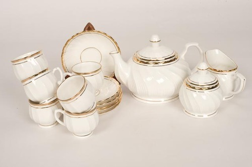 Fine Bone China Tea Sets & Bone China Tableware - Fine Bone China Tea Sets Manufacturer from ...