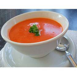 Veg & Tomato Soups