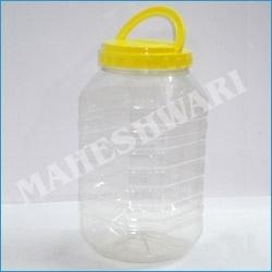 Pet Jar 5000 ml
