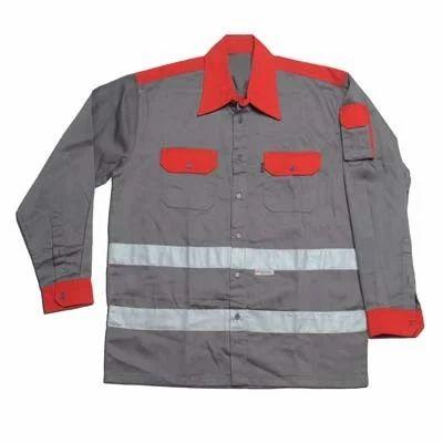 Combi Full Sleeve Shirt