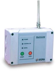 Wireless Data Communication & Switch System