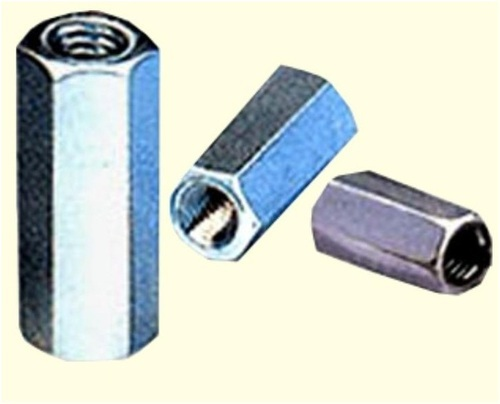 Coupling Nut/Stud Rod Connector