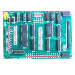 8257 Direct Memory Access Study Card