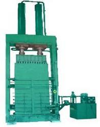 Coir Bundling Press
