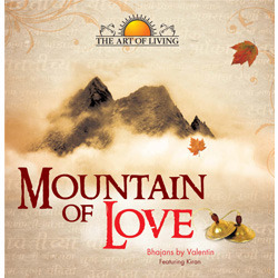 Mountain Of Love- Acd