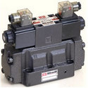 pilot operated directional valves