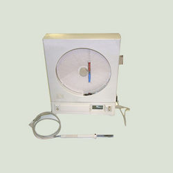 Temperature Recorder Calibration