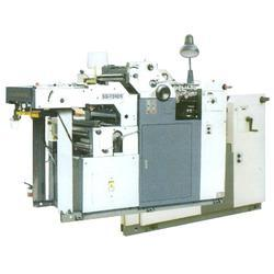 d cut bag and paper printing offset machines