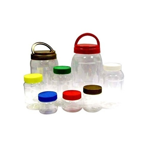 Confectionery Pet Jars