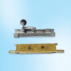 Fence Fittings - Steel Gate Locks