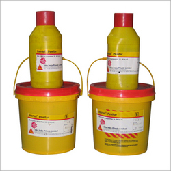Inertol Poxitar Construction Chemical