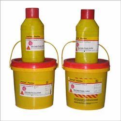 Inertol Poxitar Construction Chemical