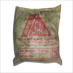 Grout Construction Chemicals