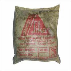Grout Construction Chemicals