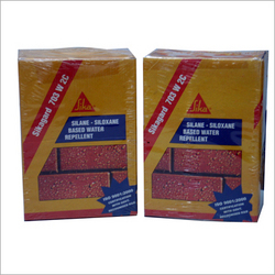 Silane Siloxane Water Repellent