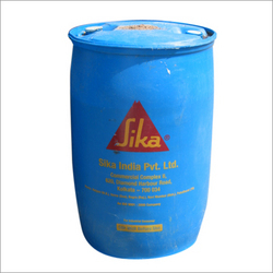 Siloxane Concrete Sealer