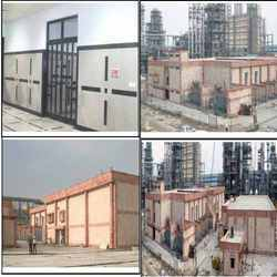 Panipat Building Project