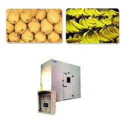 Fruits Ripening Chamber Refrigeration Units