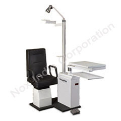 Ophthalmic Examination Chair