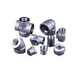 Stainless Steel Forged Fittings 440C