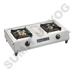 Auto Ignition Cooking Gas Stove