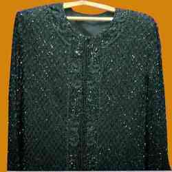 Premium Beaded Jacket