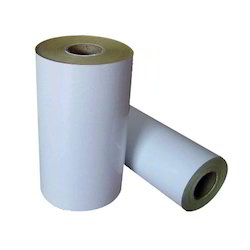 Polyester Coated Paper
