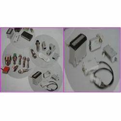 Textile Sensors & Controllers