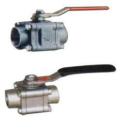 CI / SS / MS / CS  Ball Valve