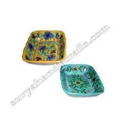 Pottery Trays