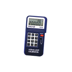 Temperature Calibrators Model- Prova 125