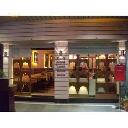 Designer Restaurant