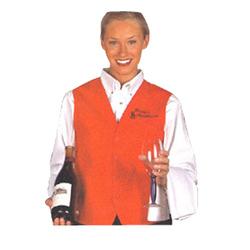 Unisex Vest Coat