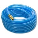 pu braided air hose