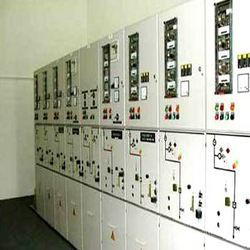 Industrial Electrical Contractor Services