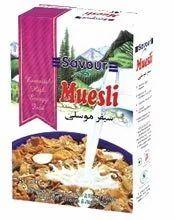 Muesli Flakes