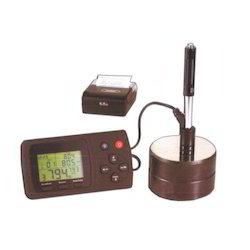 Portable Digital Metal Hardness Tester