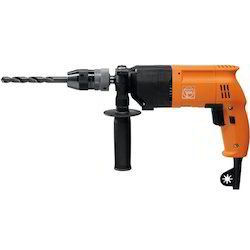 Two Hand Drill