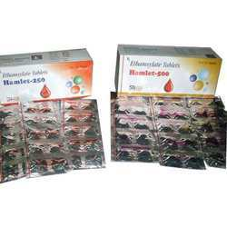 Pharmaceutical Tablets & Products