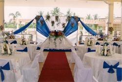 Wedding Event Decoration Service