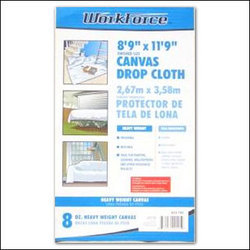 Drop Cloth 8 OZ