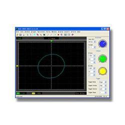 Windows Based PC USB Based Oscilloscope